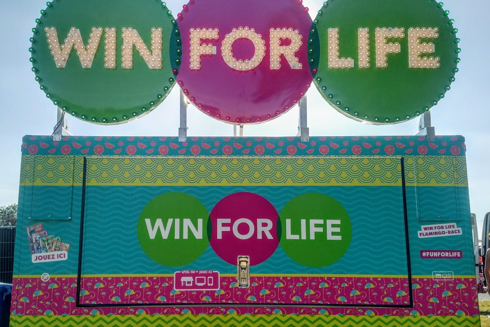 Win For Life