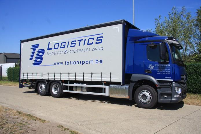 TB Logistics